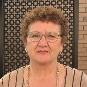 Wendy Habel