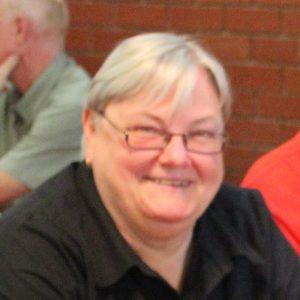 Joy Eckermann