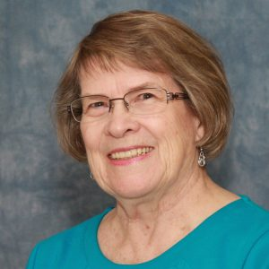 Marion Hollinger