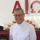 Pastor David Christian
