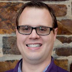 Pastor Dan Mueller