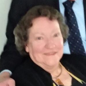Meryl Packer